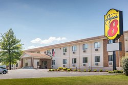 Super 8 by Wyndham Danville