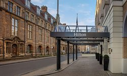 Hilton Cambridge City Centre