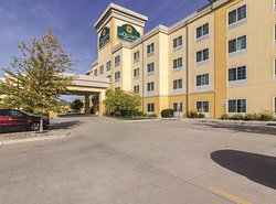 La Quinta Inn & Suites Fargo-Medical Center