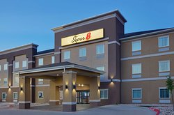 Super 8 by Wyndham Midland South