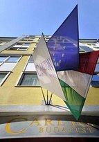 كارلتون هوتل بودابست