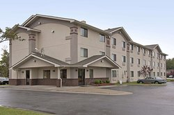 Super 8 by Wyndham Newport News/Jefferson Ave