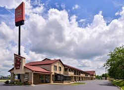 Red Roof Inn Indianapolis - Greenwood
