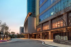 Hilton Jinan South Hotel & Residences