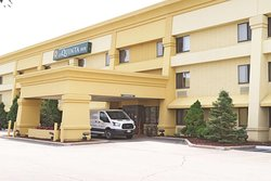 La Quinta Inn Milwaukee Airport / Oak Creek