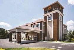 La Quinta Inn & Suites Chambersburg