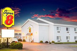 Super 8 by Wyndham Prairie du Chien