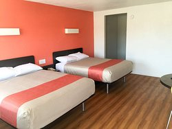 Motel 6 Delano