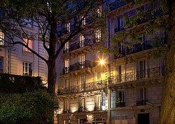Hotel Residence Henri 4