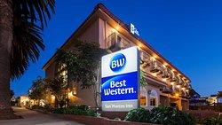 Best Western San Marcos Inn