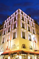 Best Western Plus Elysée Secret