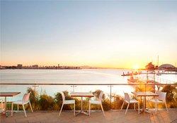 コースト ロングビーチ ホテル