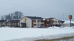 Super 8 by Wyndham Plover Stevens Point Area