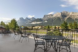 Days Inn Canmore