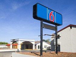 Motel 6 Clovis