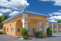 Super 8 by Wyndham Port Royal/Beaufort