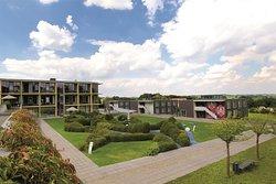 BEST WESTERN Hotel Am Schlosspark