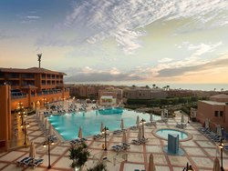 Cancun Sokhna Beach Resort Managed by Accorhotels