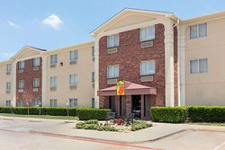 Super 8 by Wyndham Grapevine/DFW Airport Northwest