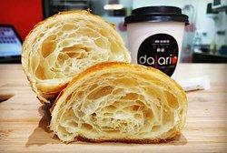 Dalario Cake Coffee