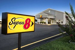 Super 8 by Wyndham Ardmore