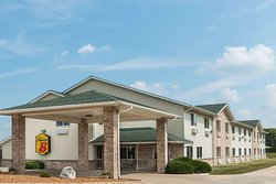 Super 8 by Wyndham Greenville