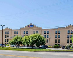 Comfort Inn & Suites - York