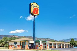 Super 8 by Wyndham Yreka