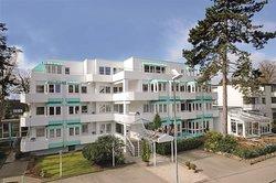 Best Western Hotel Timmerdorfer Strand
