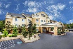 Comfort Inn & Suites Camden