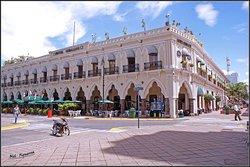 Best Western Plus Hotel Ceballos
