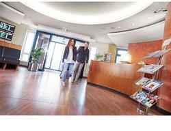 Best Western Premier Airporthotel Fontane Berlin