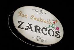 Cocktail Bar Zarcos