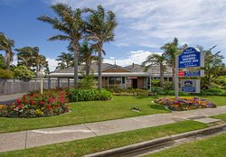 Best Western Coastal Waters Motor Inn