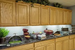 Homewood Suites by Hilton Dayton-South