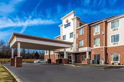 Comfort Inn & Suites Miller Ln