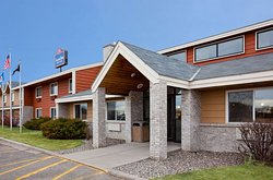 AmericInn by Wyndham Little Falls