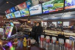 Statey Bar & Grill