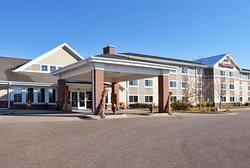 AmericInn by Wyndham Fort Pierre - Conference Center