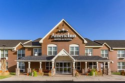 AmericInn by Wyndham Burnsville