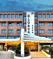 Best Western Hotel Globus City