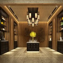 DoubleTree Resort by Hilton Benxi (Coming Soon)