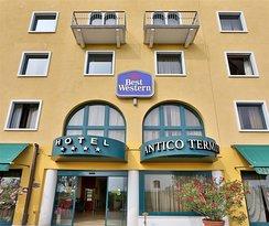ベストウェスタン ホテル アンティーコ テルミネ