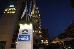 ベスト ウエスタン ホテル ビテルボ