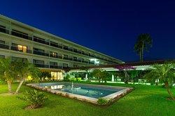 內爾哈旅館