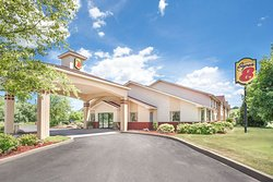 Super 8 by Wyndham Cobleskill NY