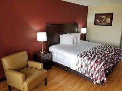 Red Roof Inn Lexington, NC