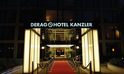 Living Hotel Kanzler by Derag