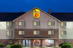 Super 8 by Wyndham Morgantown