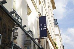 ホテル ド セーズ